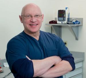 Dr. Morris Wortman